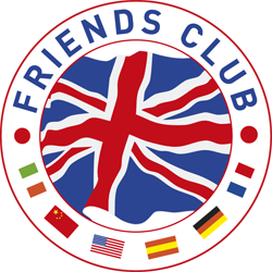 Logo Friends Club Gijon