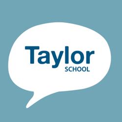 Logo Taylor School