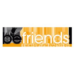 Logo Befriends