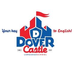 Logo Dover Castle