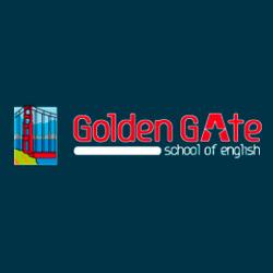 Logo de Golden Gate School of English