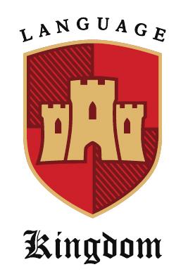 Logo Language Kingdom