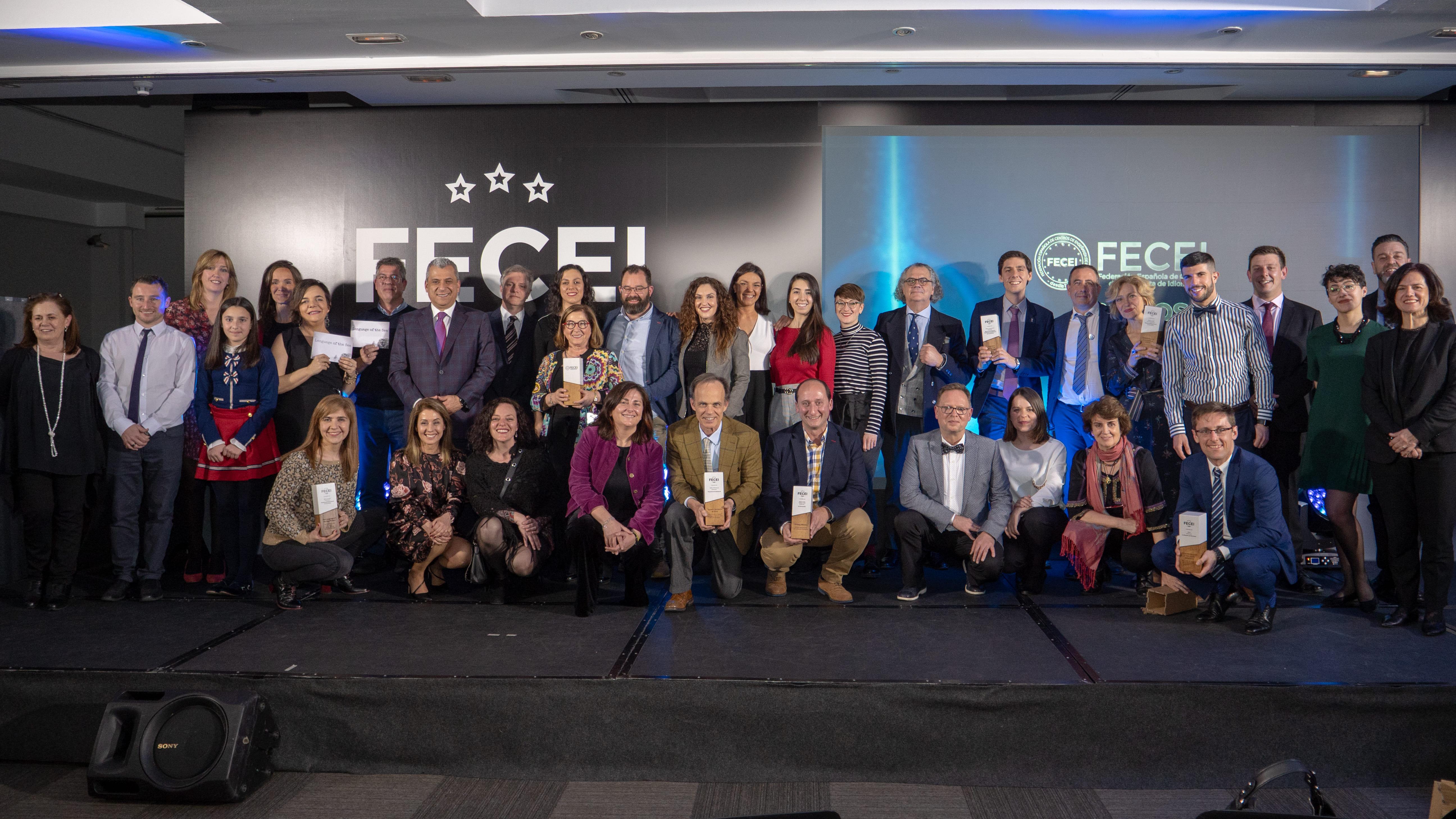 Premio FECEI TOP
